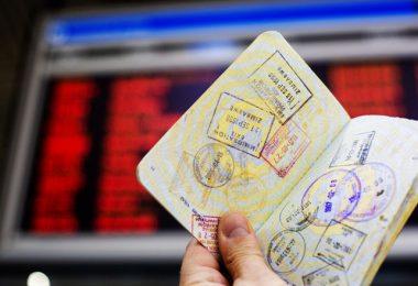 как получить визу
