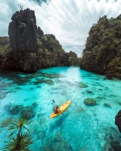 самые красивые места Таиланда фото