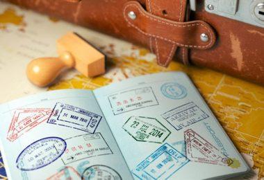 новые правила шенгенской визы