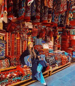 красивые базары в Турции фото