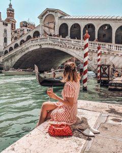 живописные уголки Венеции