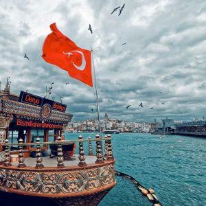 красивые виды Турции фото