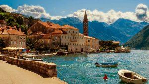 красивые места в Черногории фото