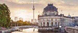 красивые виды Германии фото