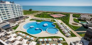 лучшие отели в Сочи