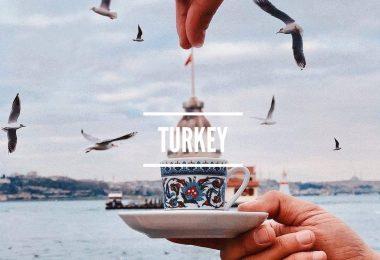 Турция традиции страны