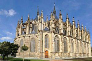 Собор святой Варвары фото