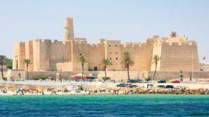 Тунис красивые достопримечательности 2020 год