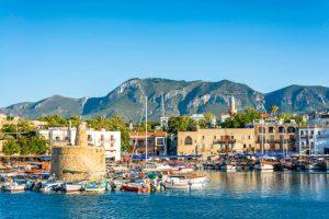 отпуск на Кипре яркое фото