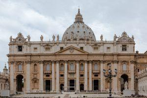 Сикстинская капелла Ватикан фото 2020 фрески