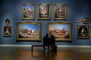 виртуальные онлайн экскурсии по музею фото