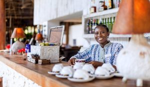 отдых в Танзании лучшие отели 2020