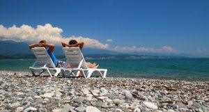 цены на отдых в Абхазии в период коронавируса