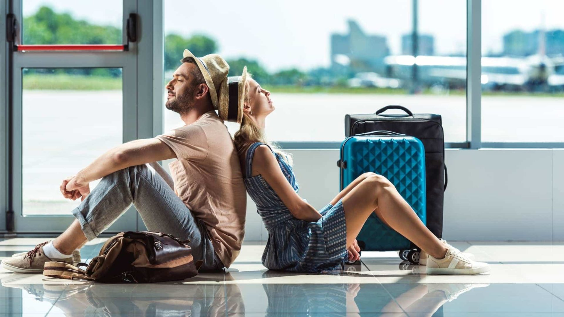 страховка отмены поездки во время коронавируса