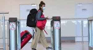 страховка от коронавируса для путешествия