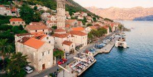 отдых в Черногории 2020