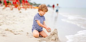 как оформить страховку для ребенка