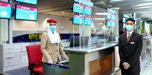 страховка в Дубай во время коронавируса