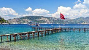 отдых в Турции 2020