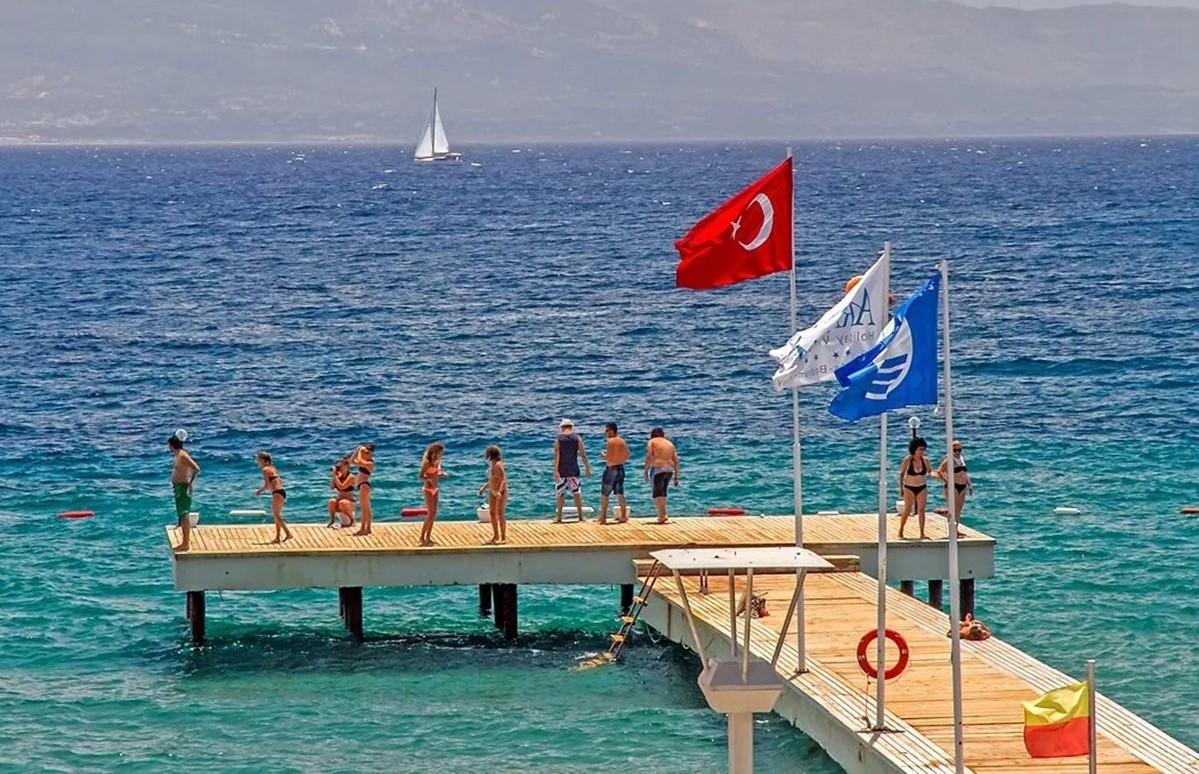 отдых в Турции во время коронавируса