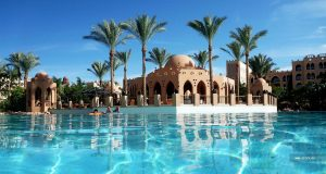 отели в Египте 2020