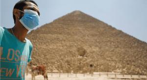 страховка от коронавируса для поездки в Египет