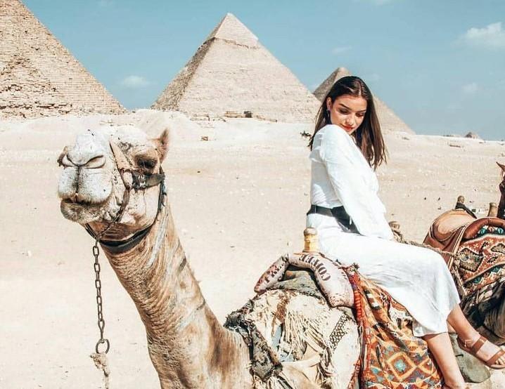 отдых в Египте 2020