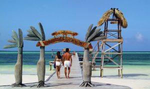 отдых на Кубе 2020