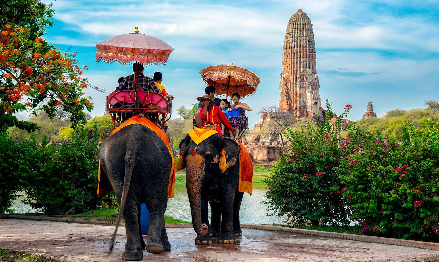 какую страховку выбрать для Таиланда