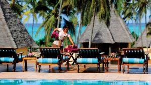 отдых в Танзании 2020