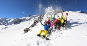 горнолыжные курорты Турции 2020