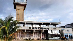 аэропорт Танзании 2020