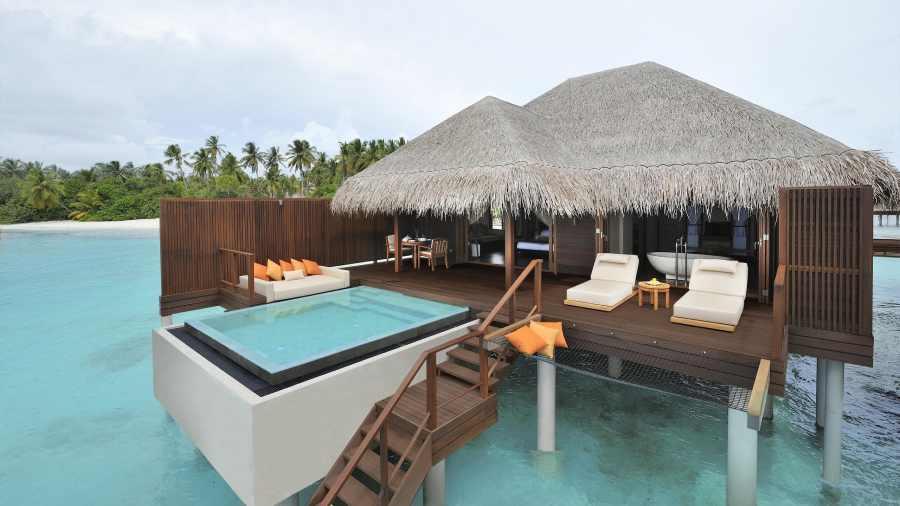 туры на Мальдивы 2021