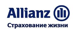 Альянс Страхование жизни логотип