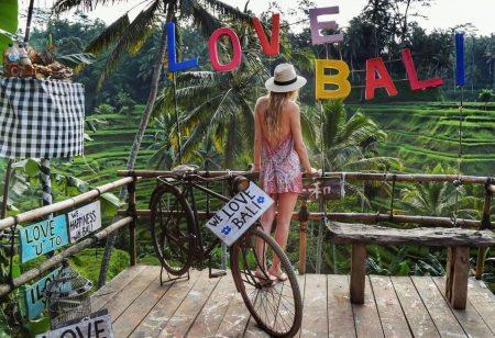 когда откроется Бали в пандемию коронавируса