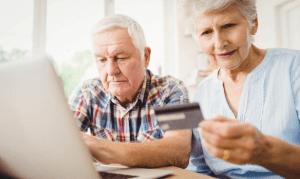 оформить страховку ипотеки для пенсионера