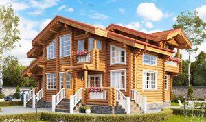 где дешево застраховать деревянный дом