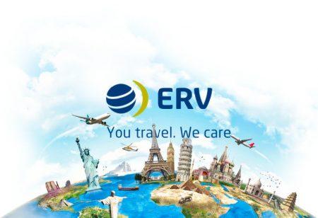 страховая ERV