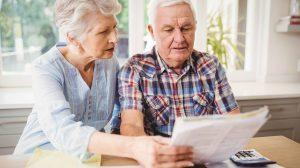 ипотека для пенсионера