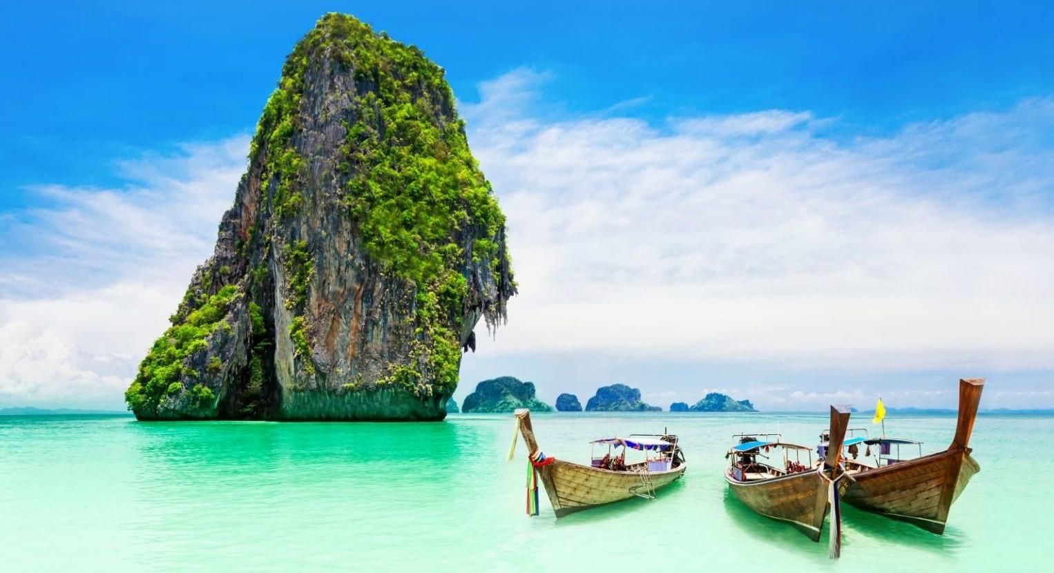 как попасть в Таиланд в декабре 2020