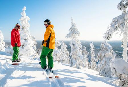 отдых в Финляндии 2021
