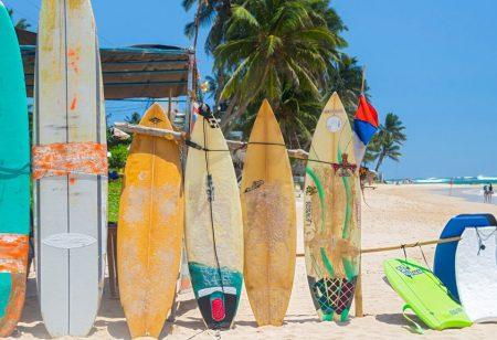 отдых на Шри-Ланке 2021: правила карантина