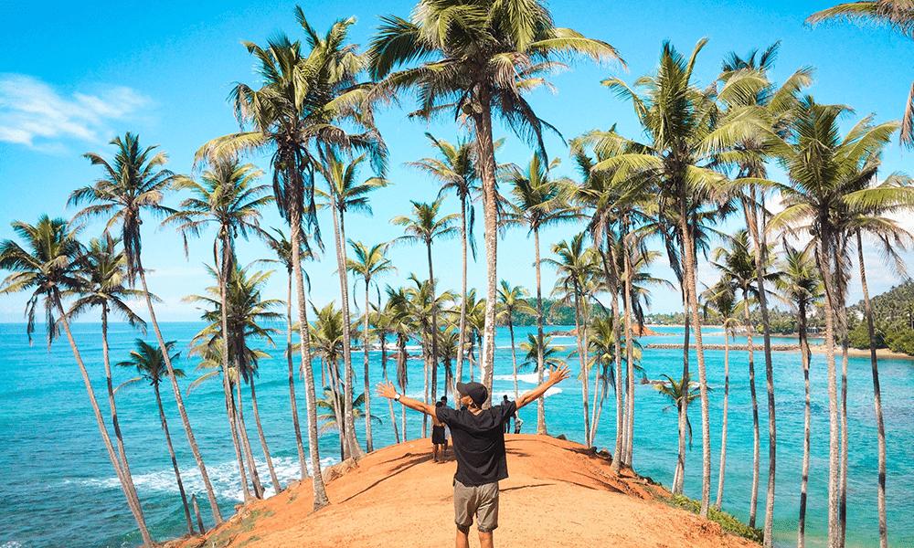 отдых на Шри-Ланке 2021