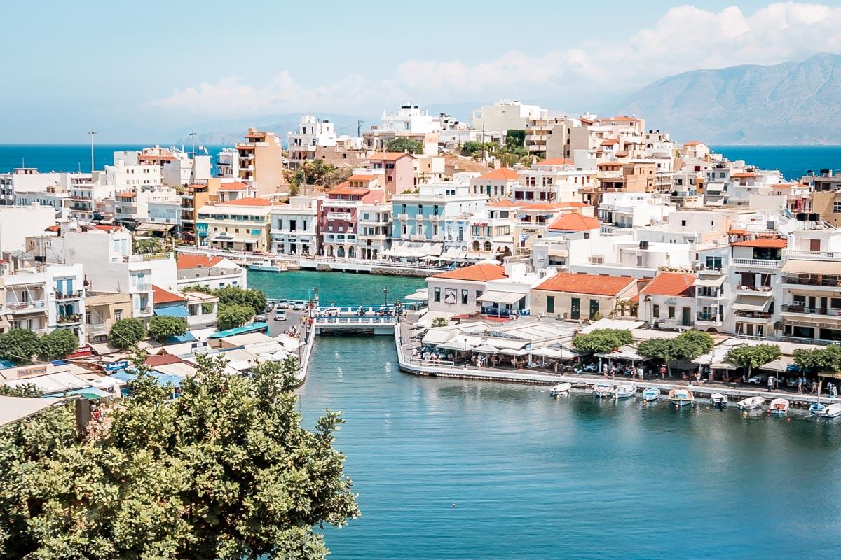 отдых в Греции в 2021 году