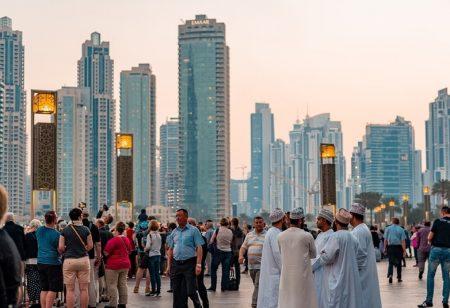 ограничения в Дубае в феврале