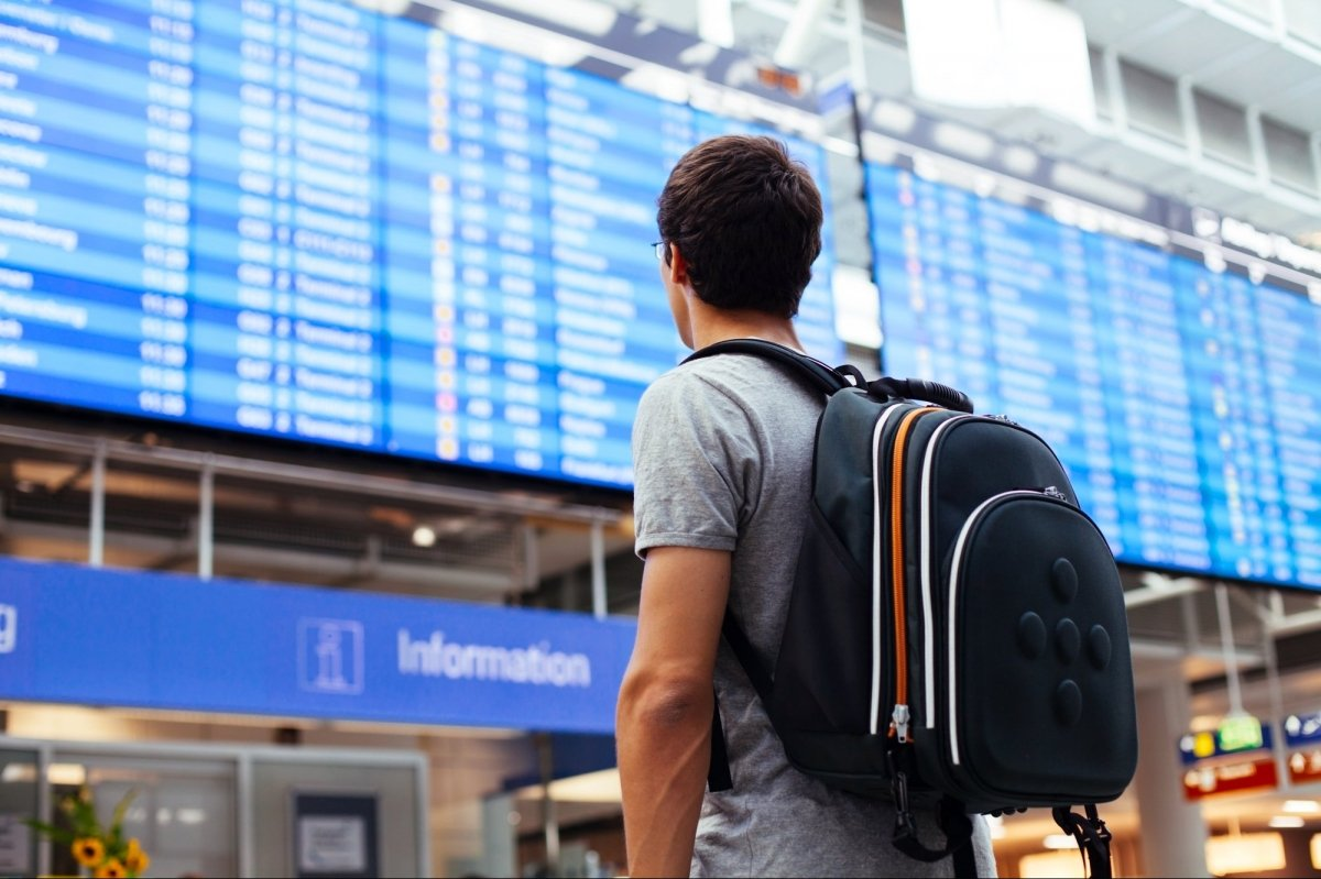 страховка отмены поездки 2021