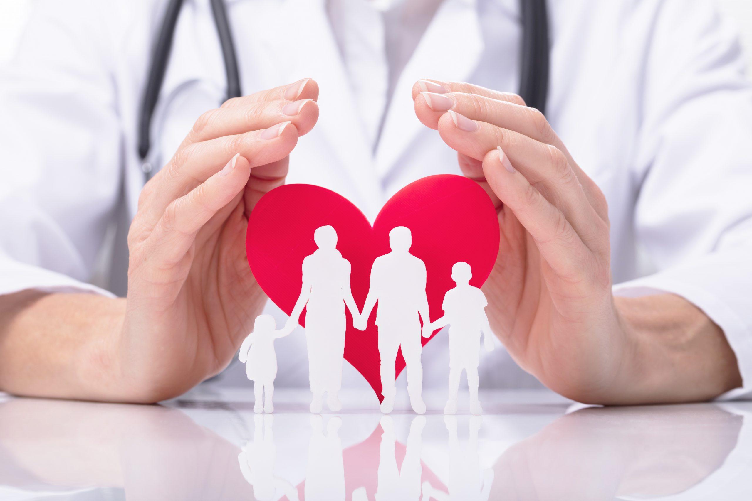 страхование жизни 2021