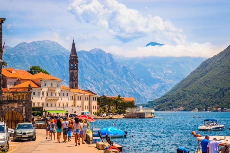 отдых в Черногории 2021 правила въезда