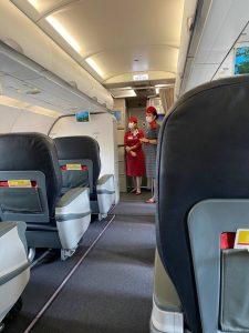 рейс в Турцию в коронавирус 2021