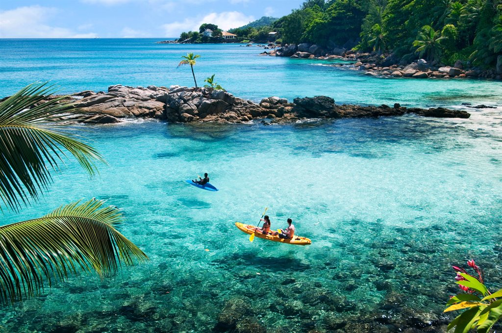 сейшельские острова дубай